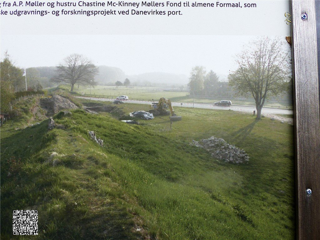 06 - Danewerk Schleswig