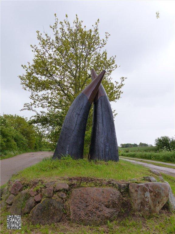 11 - Ossenweg Of Legerweg