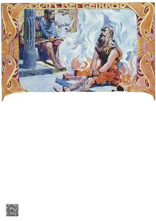 13-Odin bei Geirrod