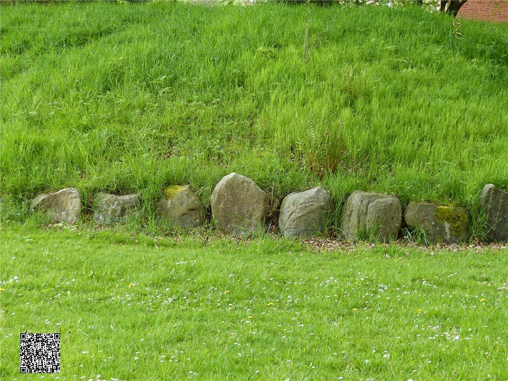 23 - Grafheuvel Marienthal