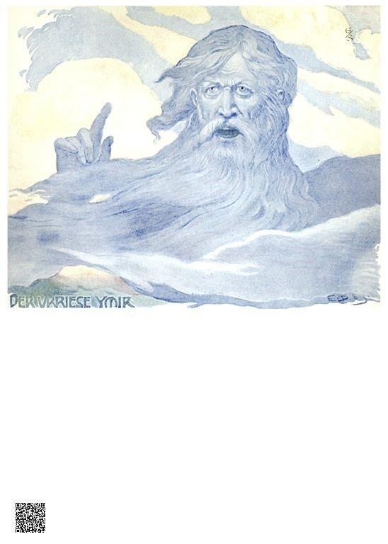 39-De oerreus Ymir