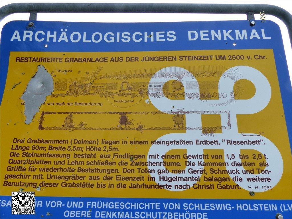 69 - Langbett Von Karlsminde