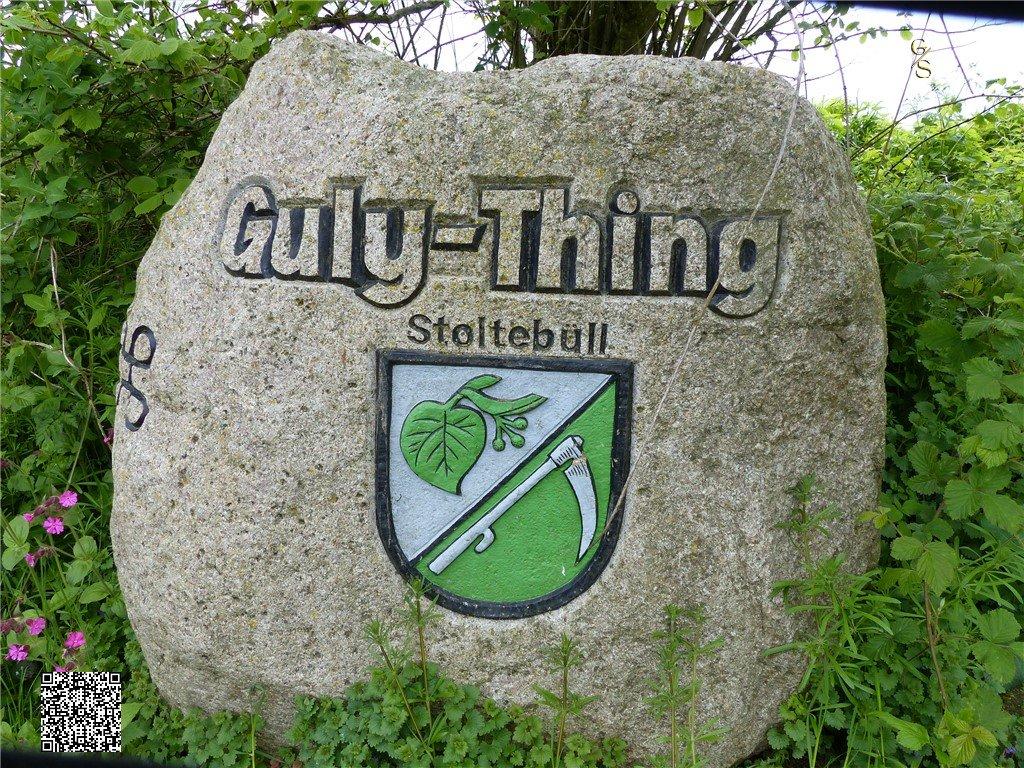 70 - Guly-Thing Bij Gulde