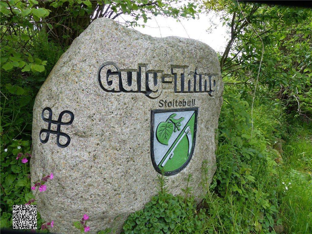 71 - Guly-Thing Bij Gulde