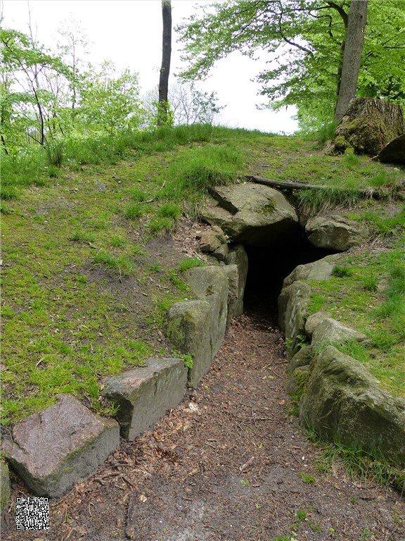 81 - Idstedter Räuberhöhle