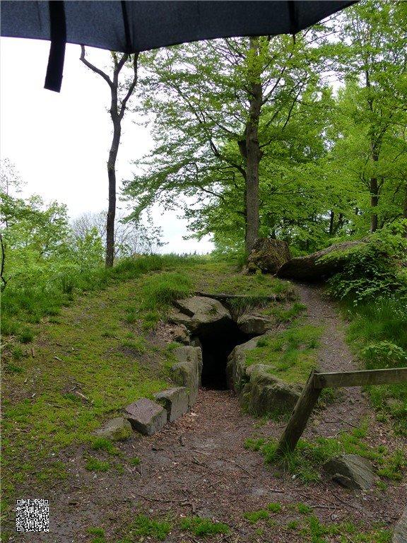 83 - Idstedter Räuberhöhle