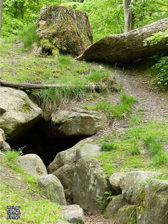 85 - Idstedter Räuberhöhle