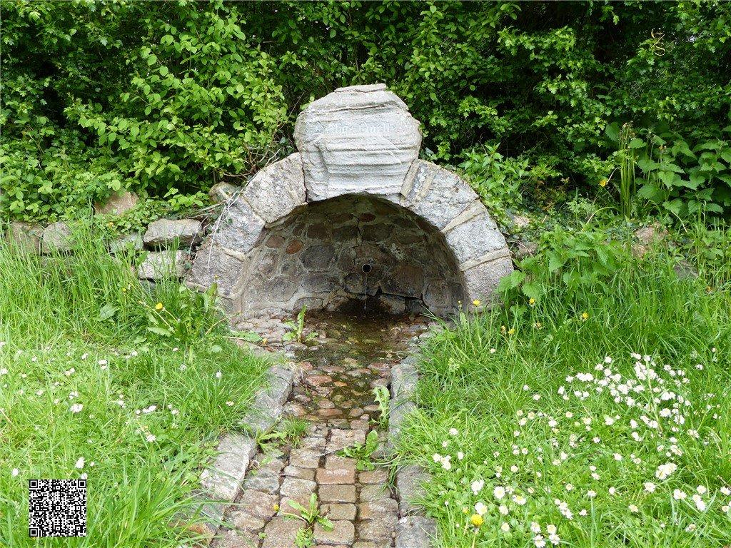 87 - Heilige Quelle Von Süderbrarup