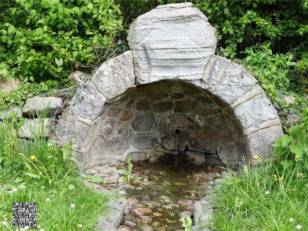88 - Heilige Quelle Von Süderbrarup