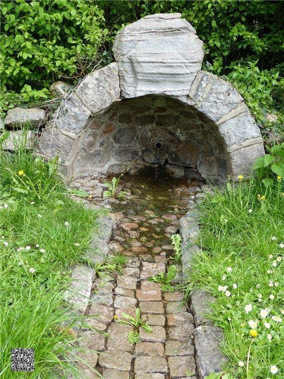 89 - Heilige Quelle Von Süderbrarup