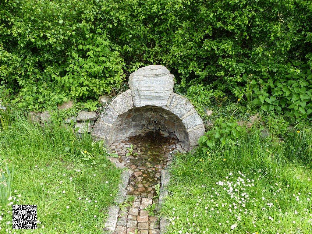 90 - Heilige Quelle Von Süderbrarup