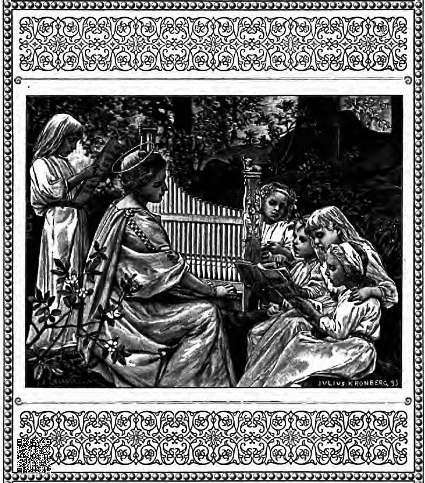 Am Orgel-DE