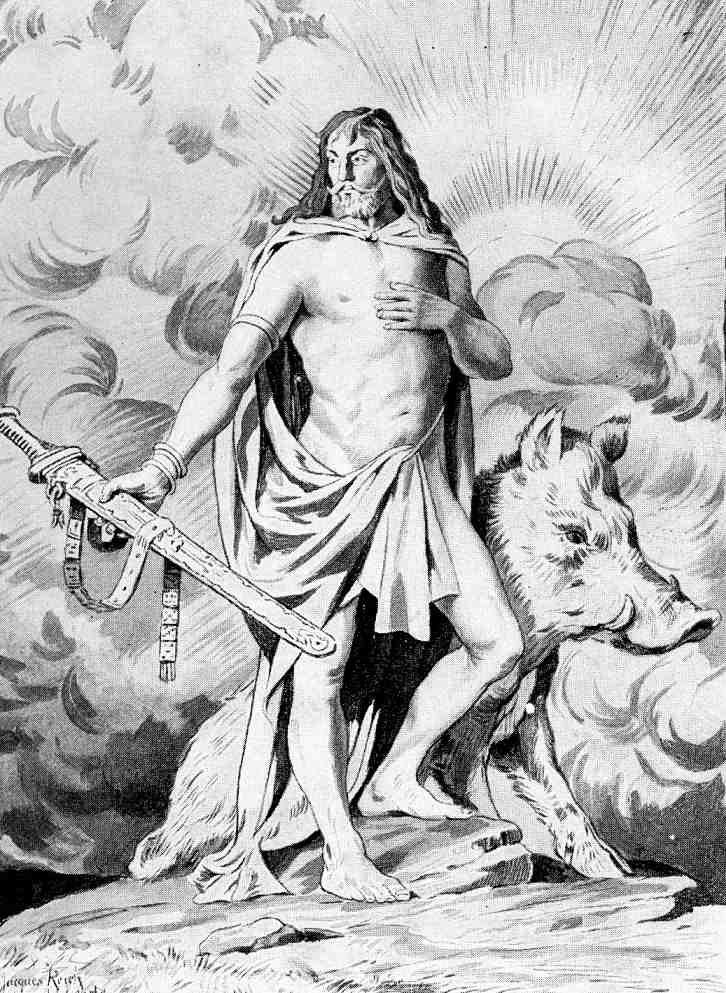 Freyr-DE
