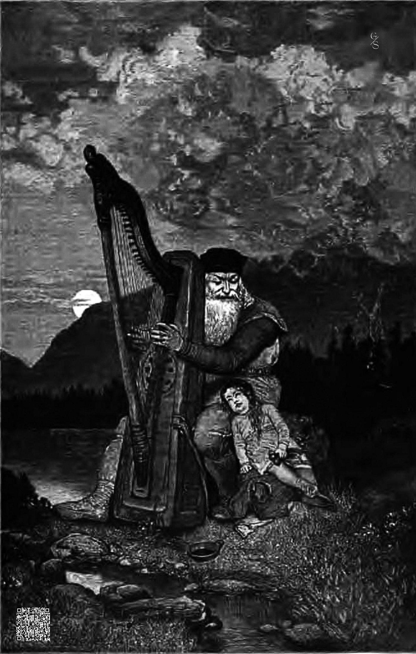 Koning Heimer En Aslaug-NL