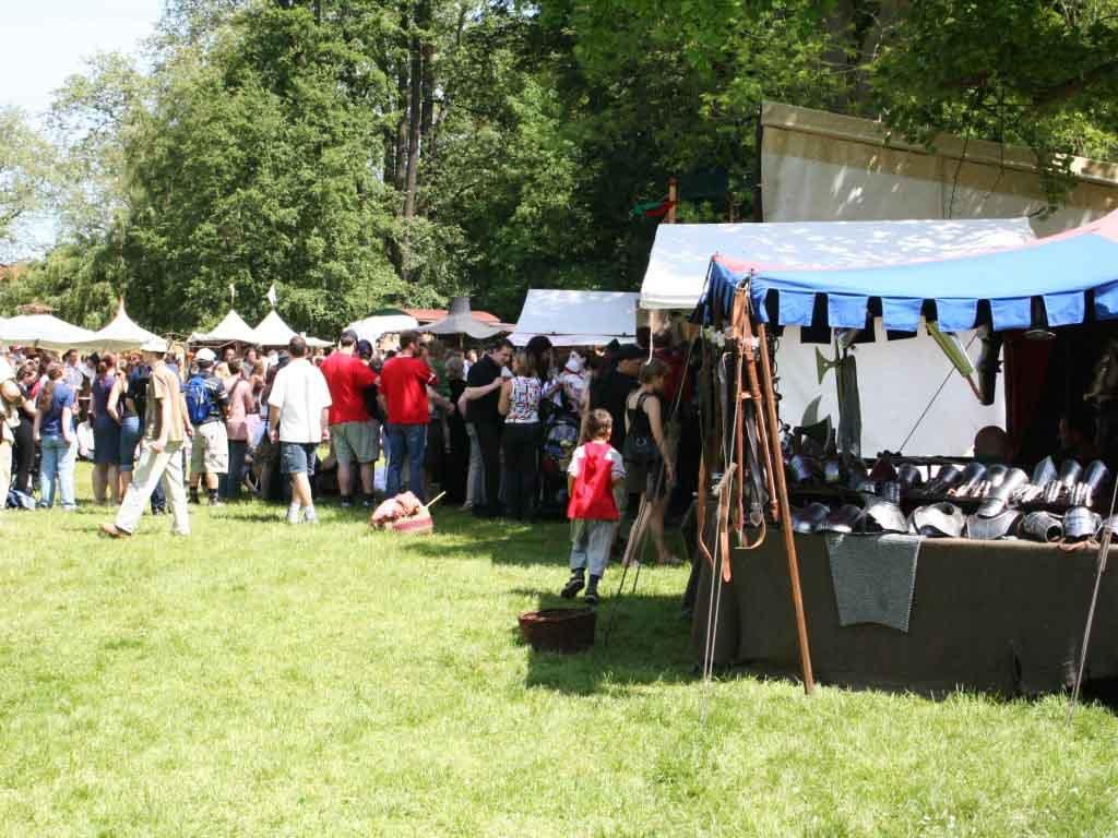 Lich-Medieval Market 002