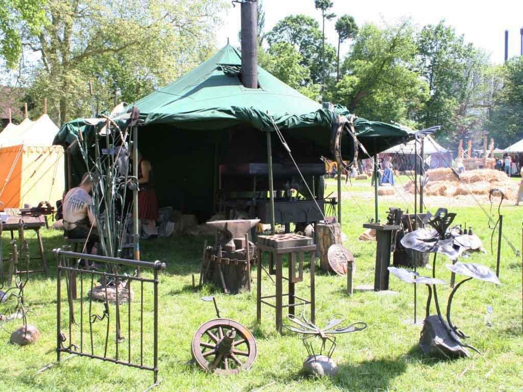 Lich-Medieval Market 003