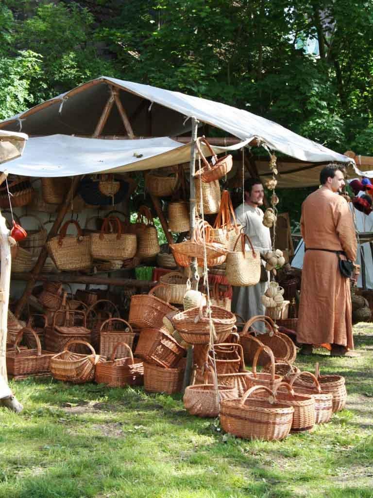 Lich-Medieval Market 011