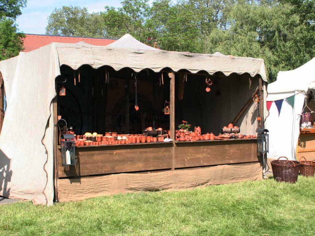 Lich-Medieval Market 017