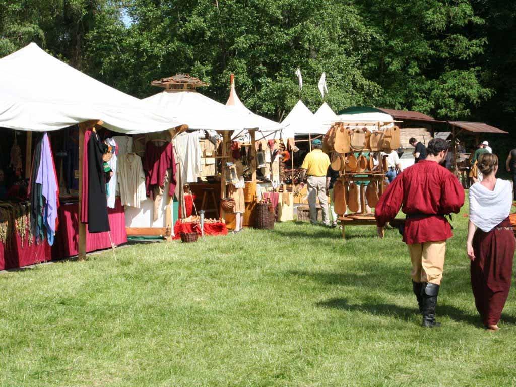 Lich-Medieval Market 019