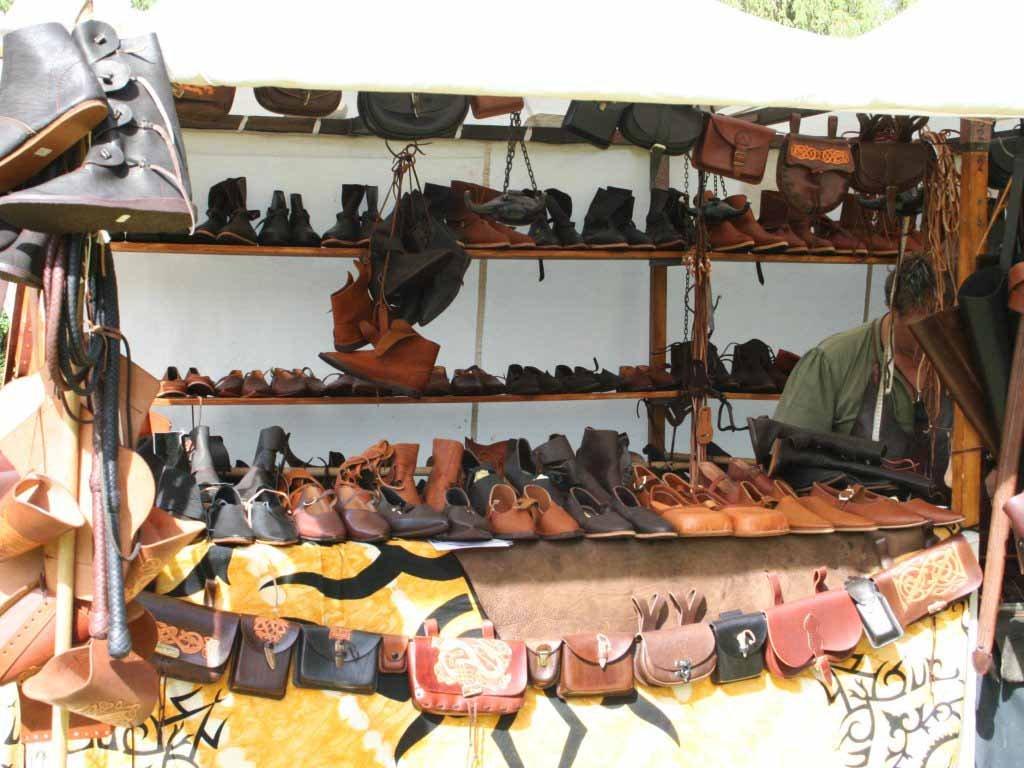 Lich-Medieval Market 020
