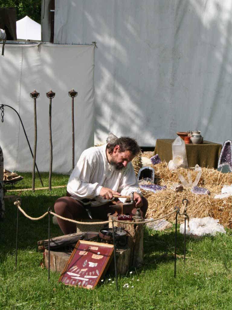 Lich-Medieval Market 022