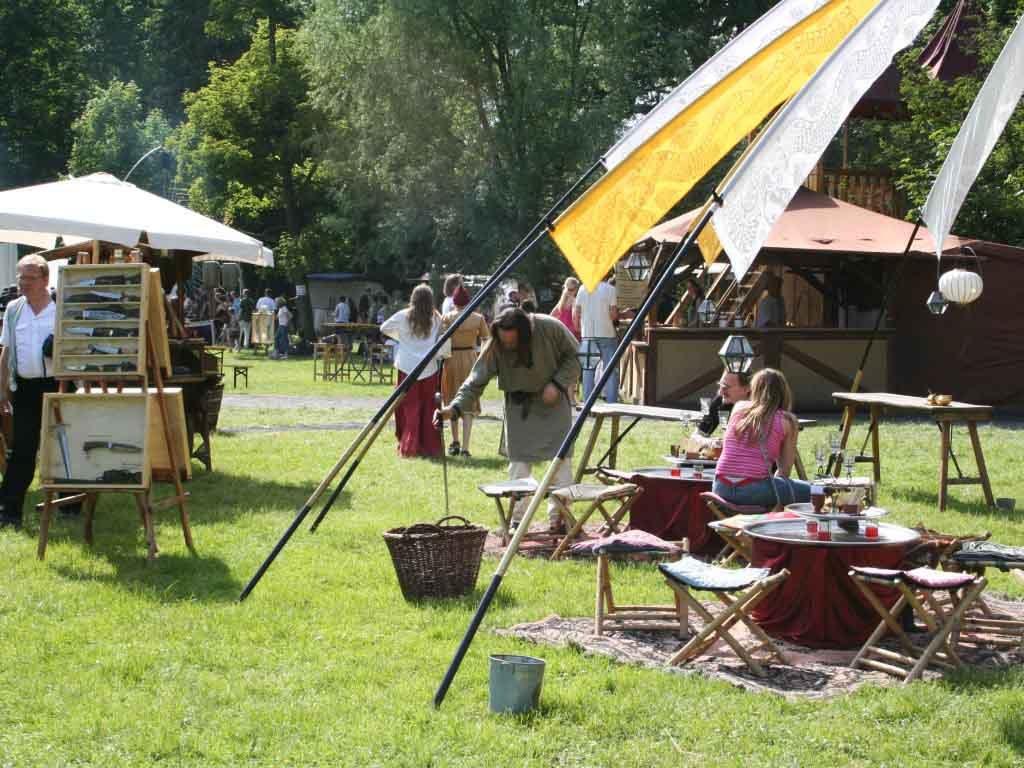 Lich-Medieval Market 027