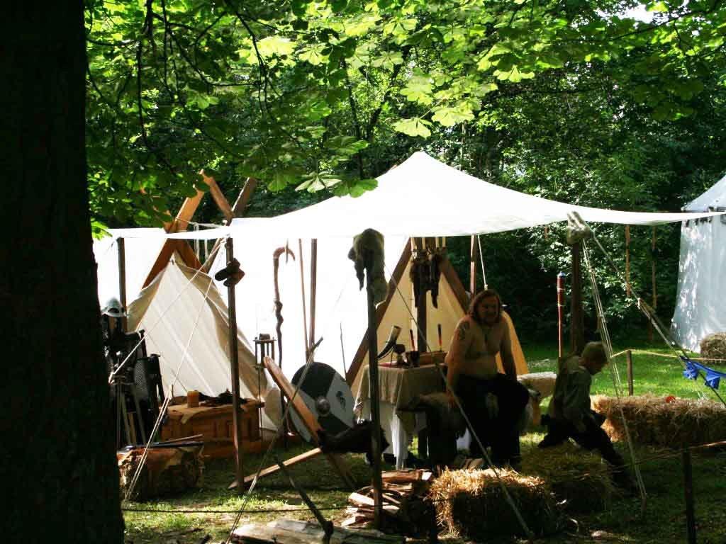Lich-Medieval Market 034