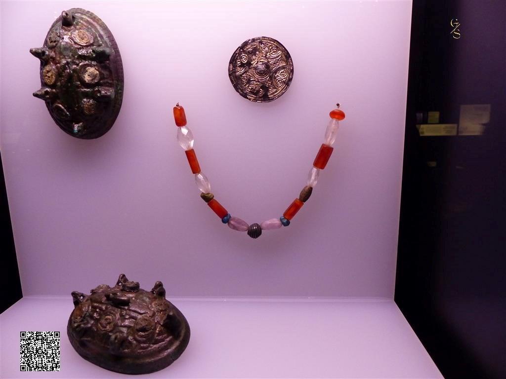 Museum Haithabu 12