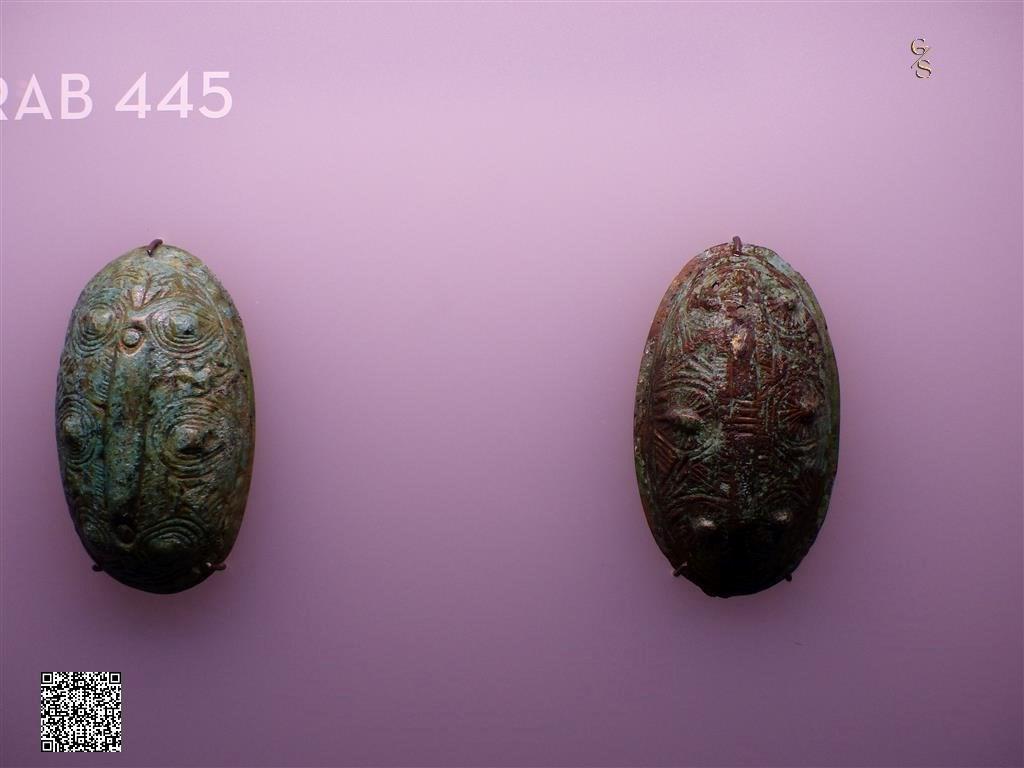 Museum Haithabu 16