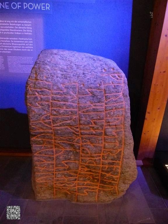 Museum Haithabu 8