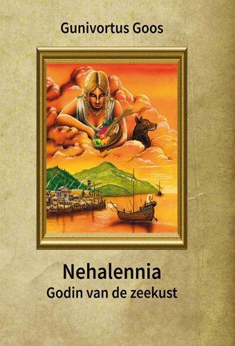 Nehalennia - Godin van de zeekust