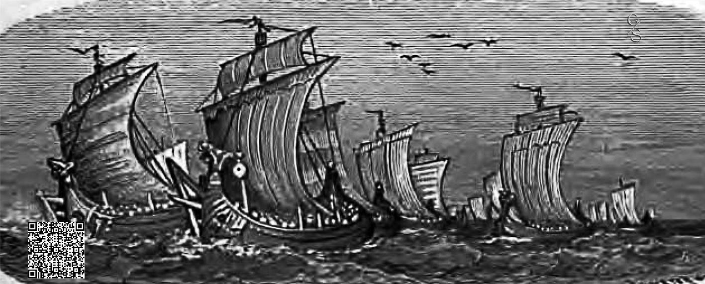 Segelnde Flotte-DE