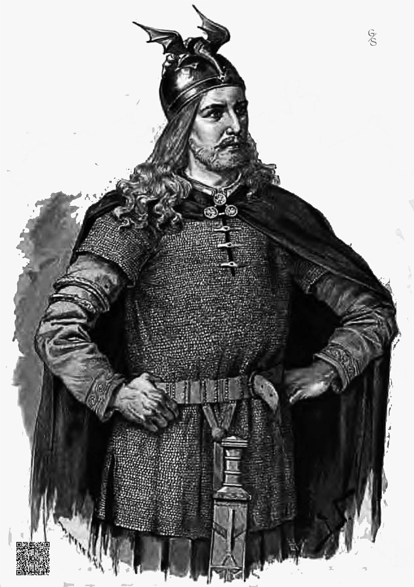 Sigurd Fafnirsbane-NL