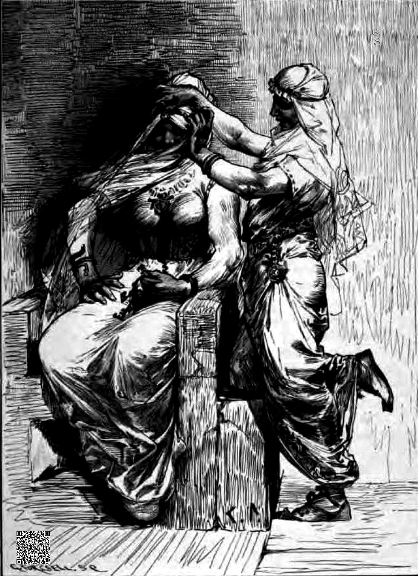 Thor Als Freyja, Loki Als Brautjungfer-DE