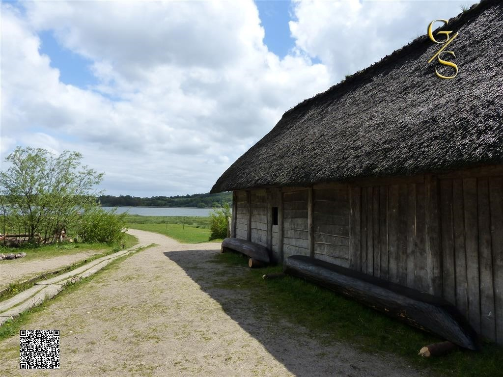 Viking Village 18