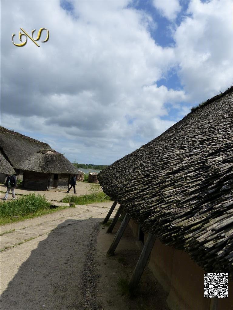 Viking Village 24