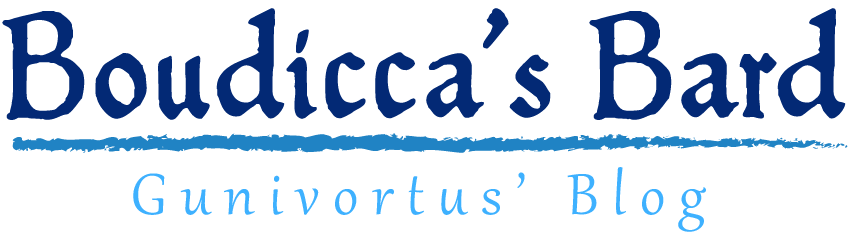 Boudicca's Bard