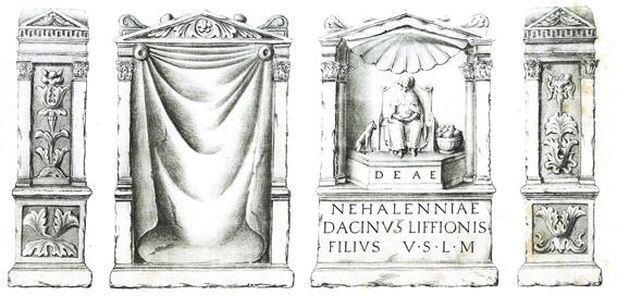 Heathenism article – 2nd